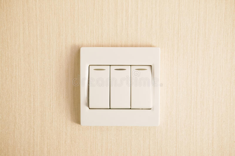 Switch Stock Photography