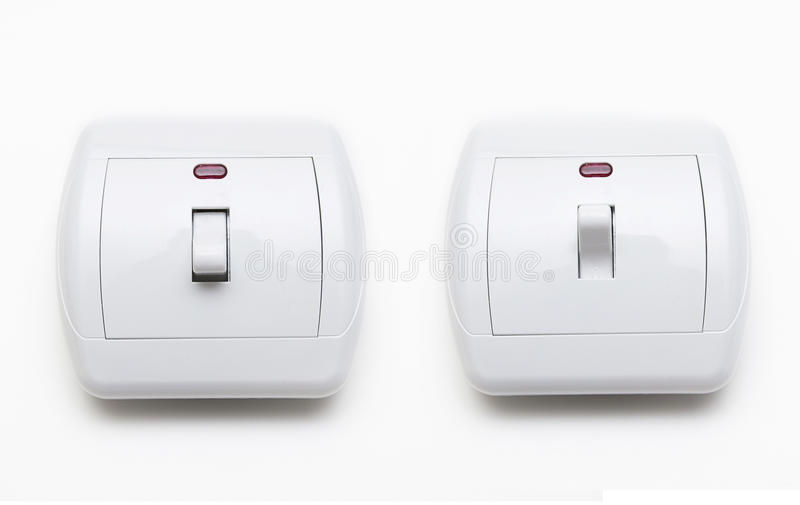 Download Switch ON and OFF stock image. Image of conduct, electrical - 15368325