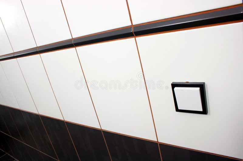Download Switch And Wall Royalty Free Stock Photo - Image: 7122655