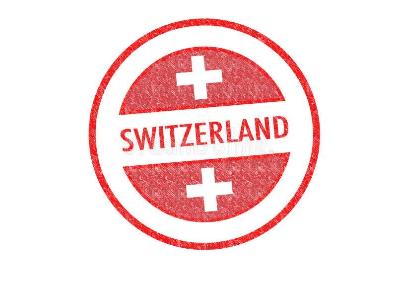 switzerland vektor abbildung