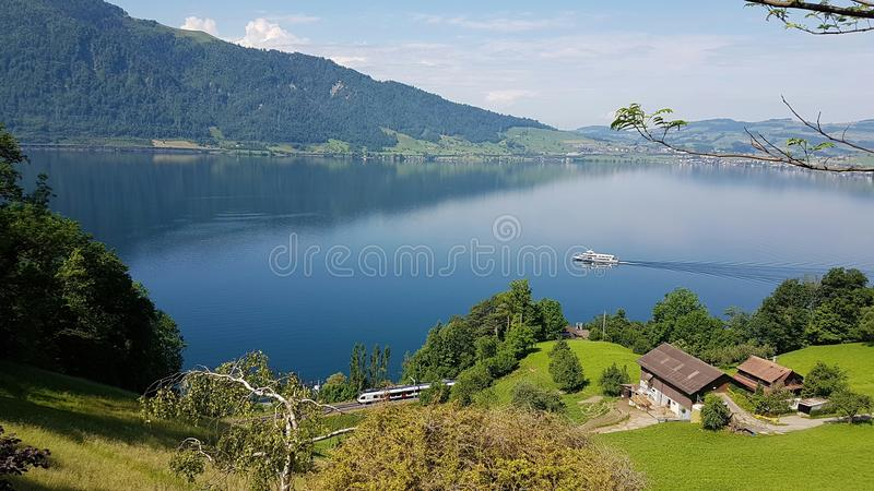 switzerland foto de stock royalty free