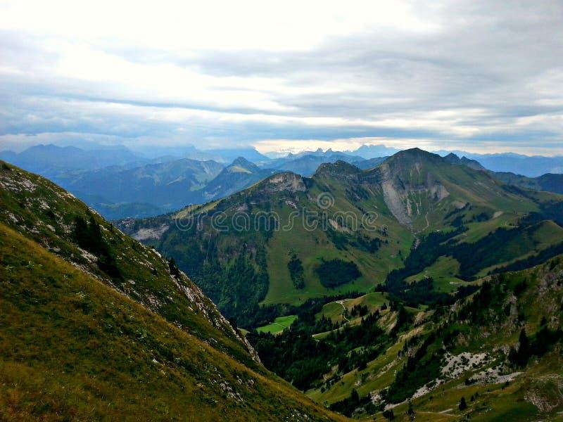 Switzerland stock photography