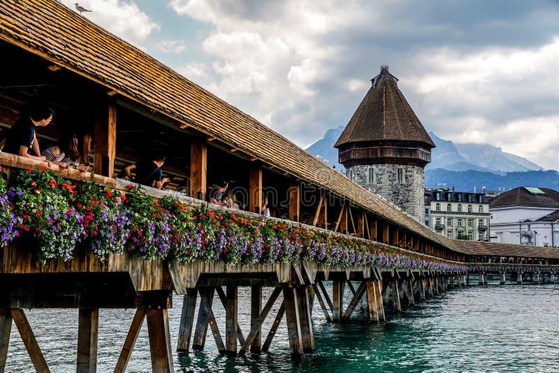 switzerland royaltyfri foto