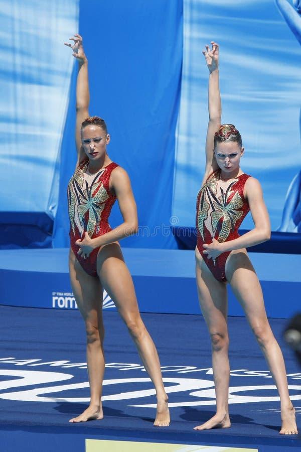 SWM: World Aquatic Championships
