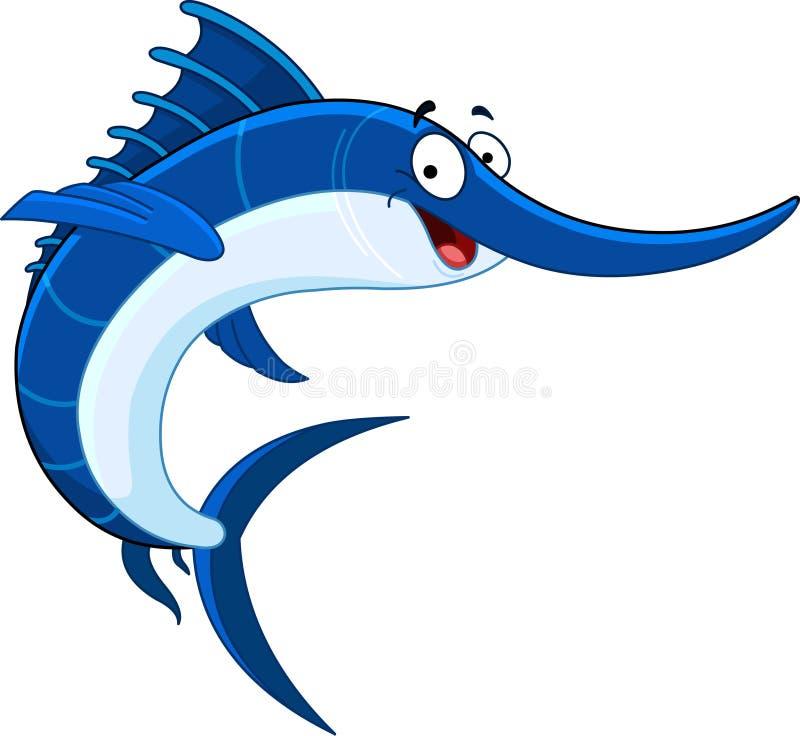 swordfish ilustracji