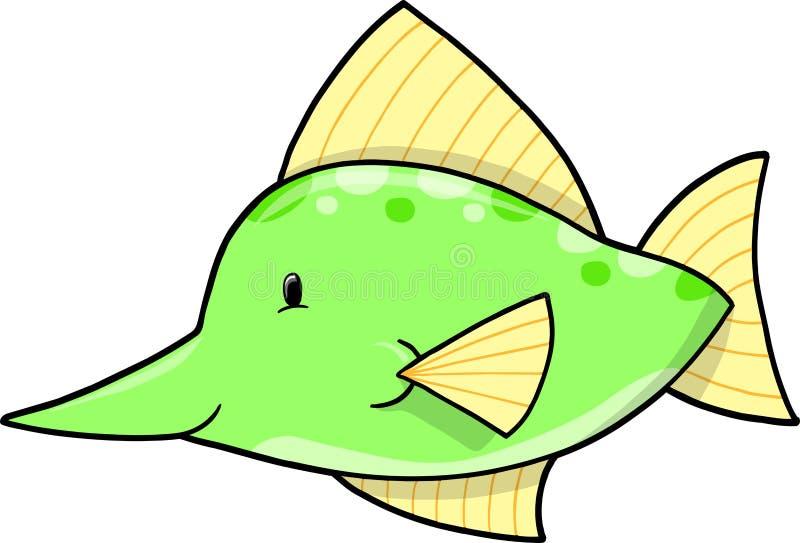 Download Swordfish Vector Illustration Stock Photos - Image: 9646313