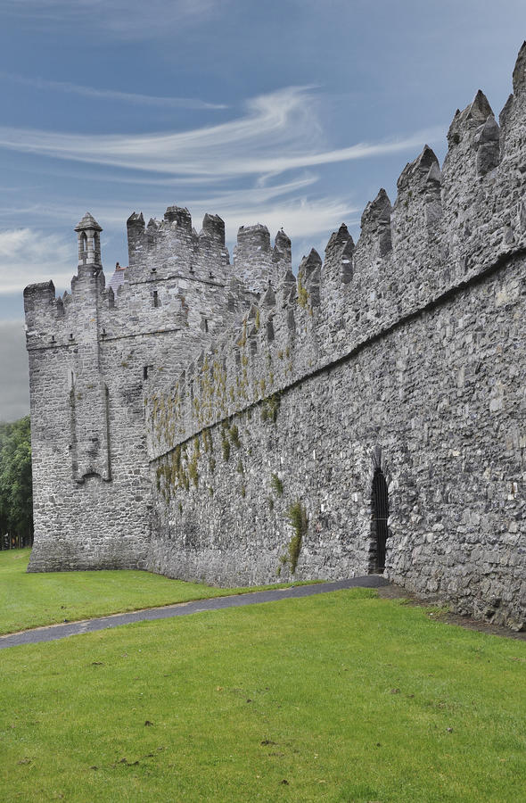 Download Swords Castle stock image. Image of battle, castles, history - 26307351