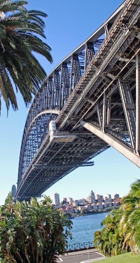 Sydney royalty-vrije stock foto