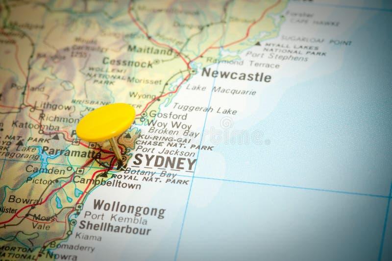 Sydney images libres de droits