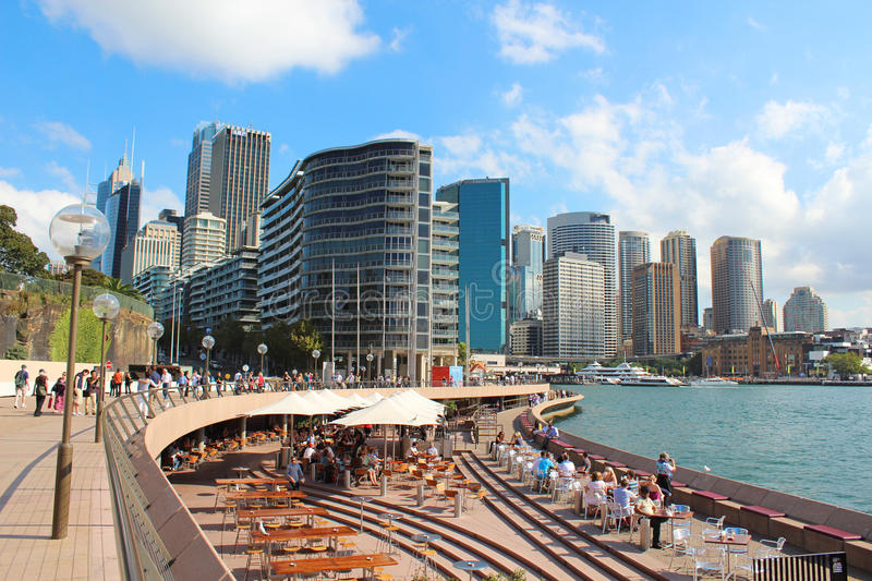 Download Sydney editorial stock image. Image of harbour, architecture - 25317059