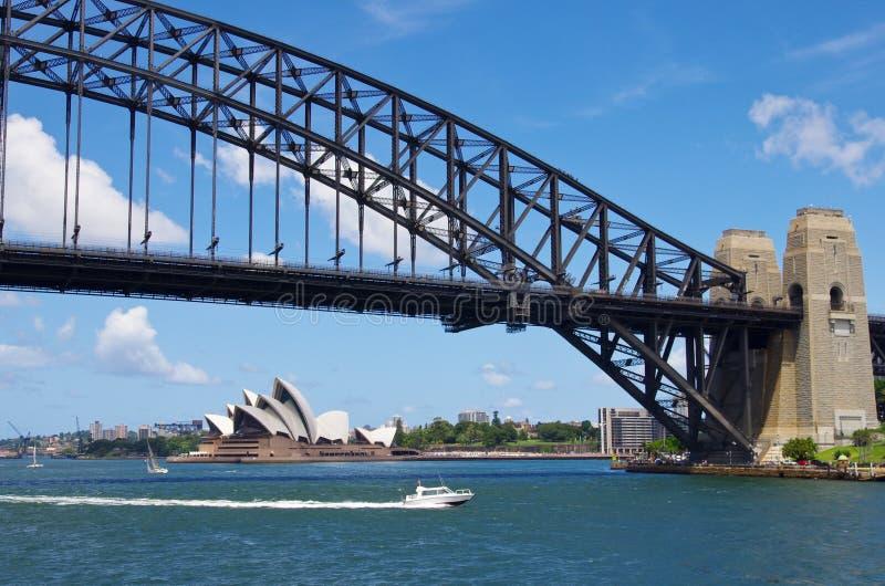 Sydney lizenzfreies stockfoto