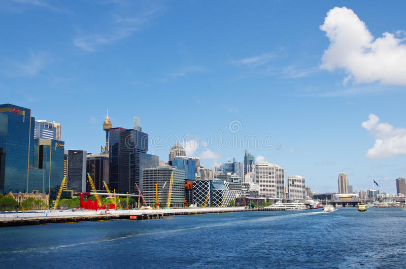 Sydney Editorial Photo