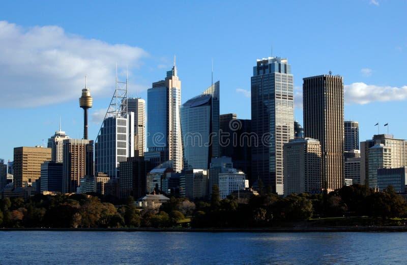 Sydney photographie stock