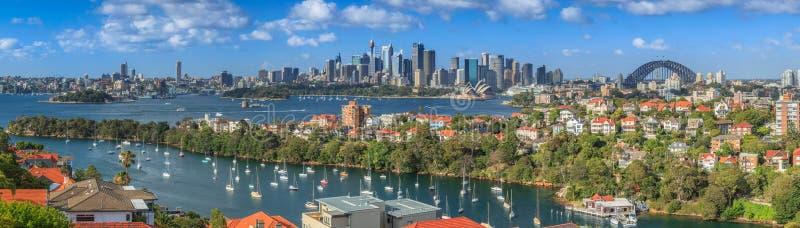 Sydney imágenes de archivo libres de regalías