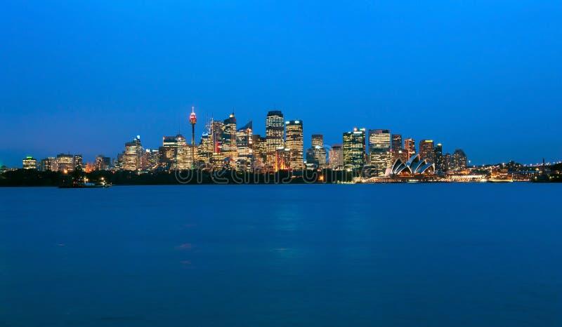 Sydney fotos de stock royalty free