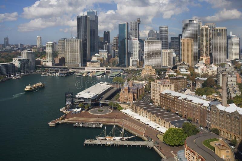 Sydney - Austrália imagens de stock