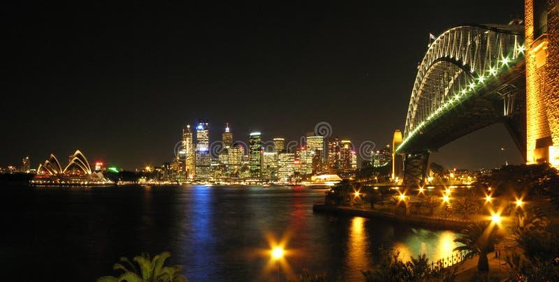 Sydney, Austrália imagens de stock