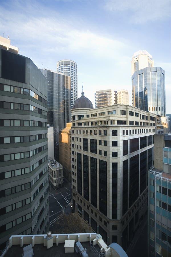 Sydney, Australië. royalty-vrije stock afbeelding