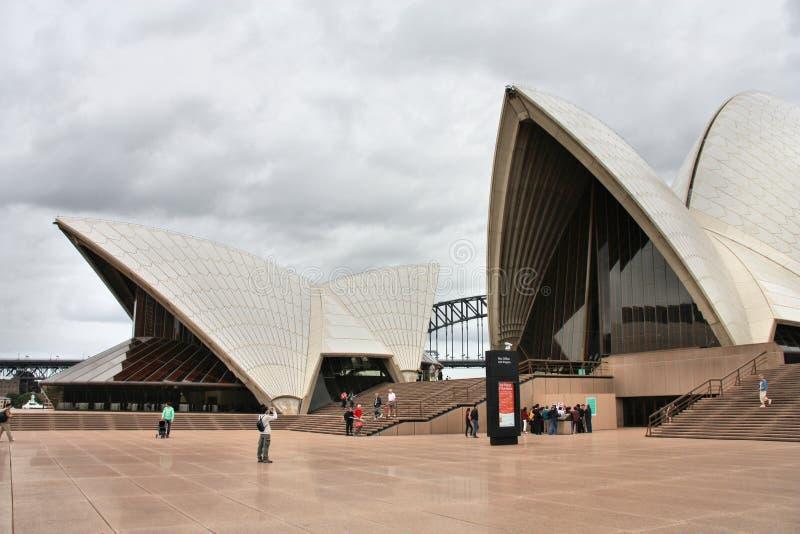 Sydney, Australi? royalty-vrije stock afbeeldingen