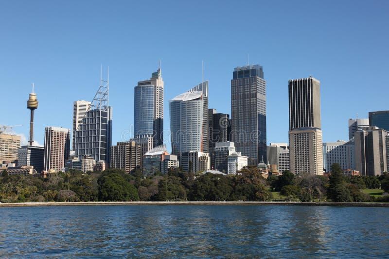 Sydney Australie photographie stock