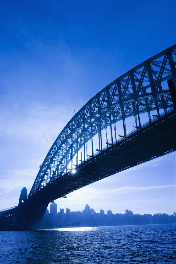 Sydney, Australie. photo stock