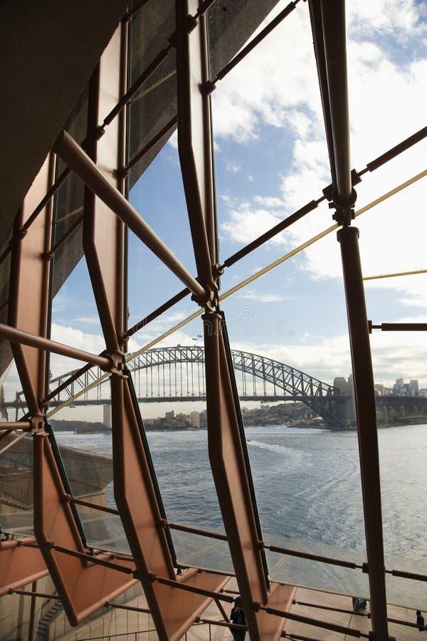 Sydney, Australien. stockfotografie