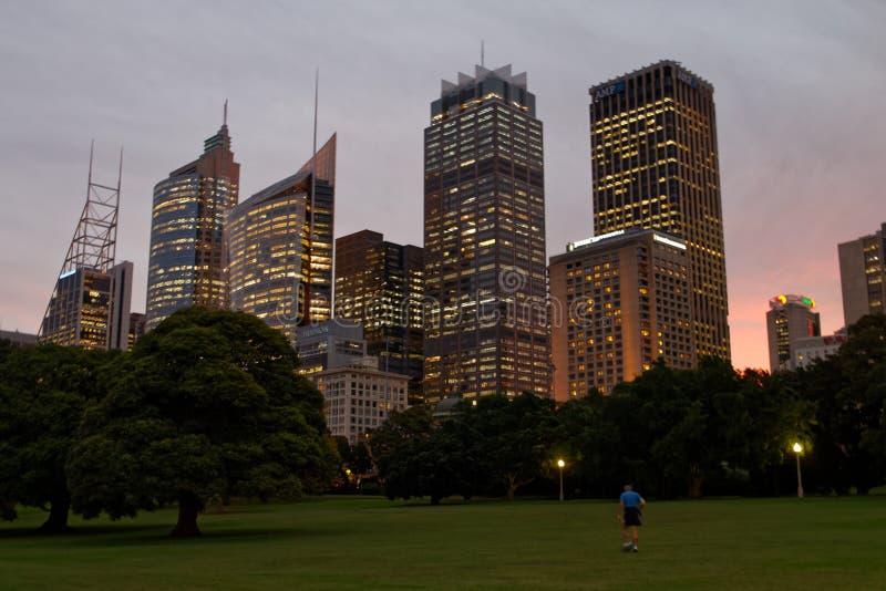 Sydney, Australien - Architektur 27 lizenzfreie stockbilder