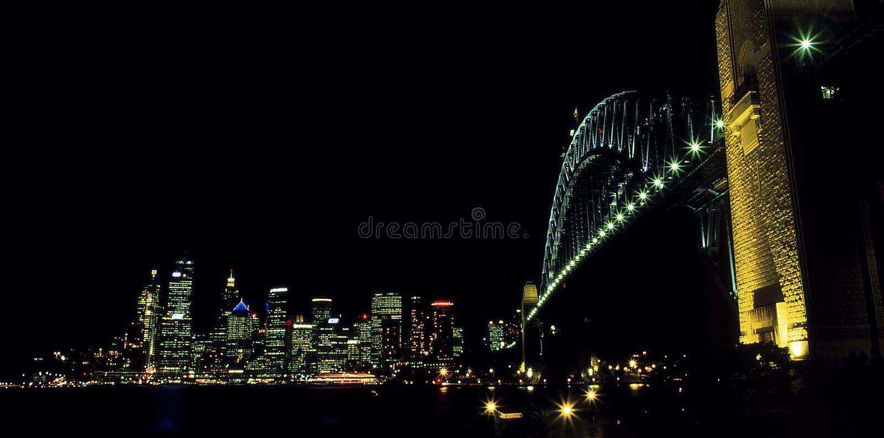 Download Sydney-Hafen stockfoto. Bild von reise, sydney, stadt, hafen - 854704
