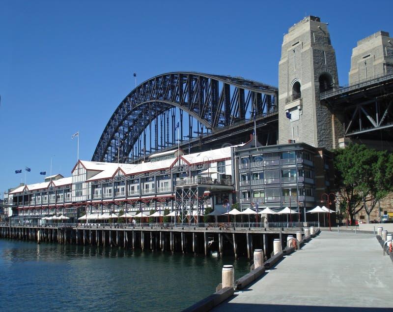 Download Sydney Harbor Bridge Royalty Free Stock Image - Image: 11155766