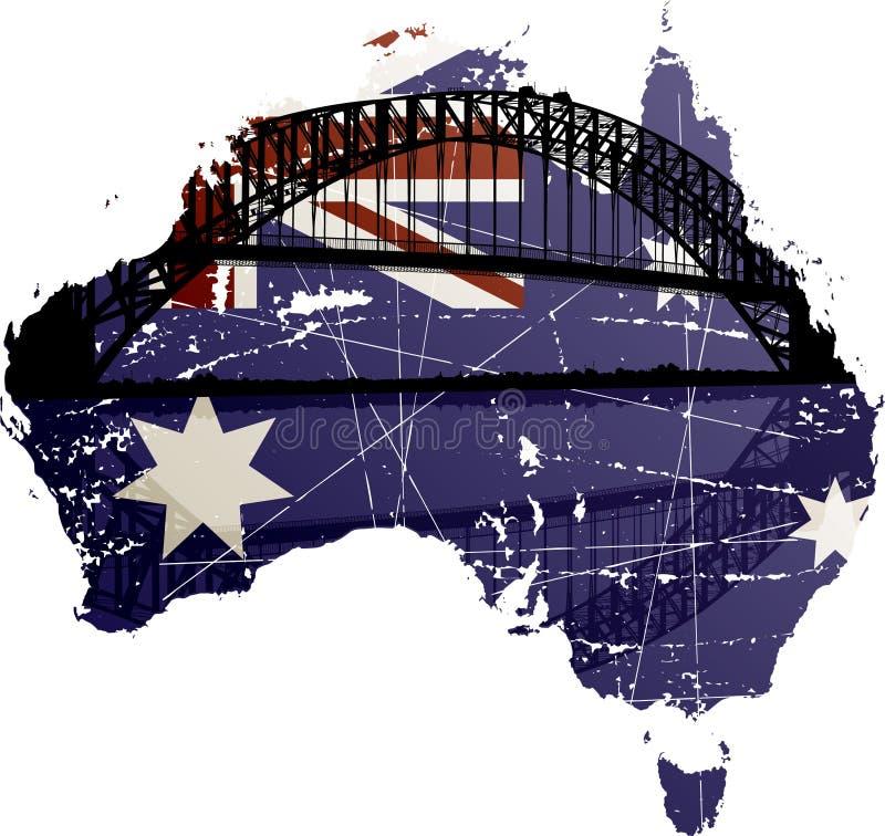 Free Sydney Harbor Bridge Royalty Free Stock Image - 14026956
