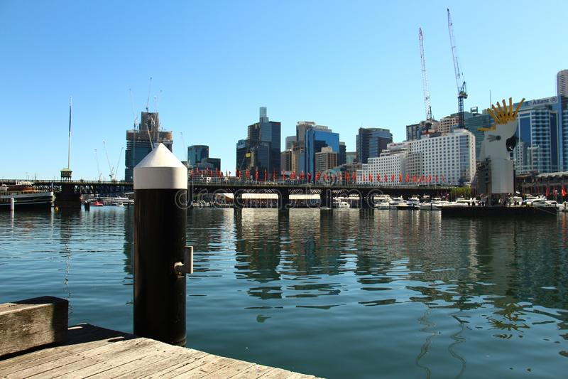 Sydney Harbour photos libres de droits