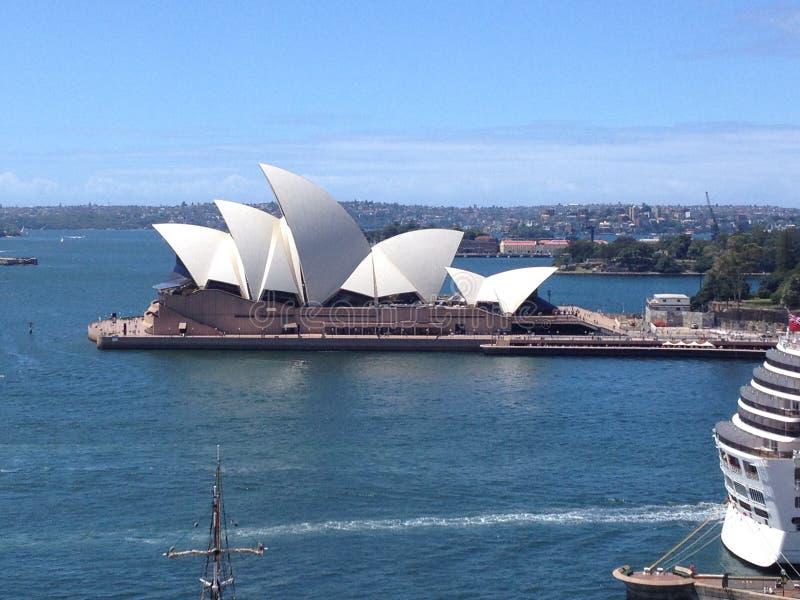 Sydney Harbour photos libres de droits