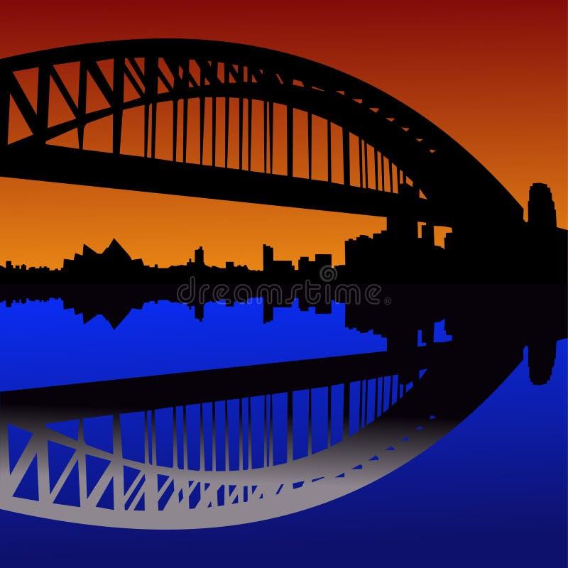 Free Sydney Harbour Bridge Stock Photos - 3166533