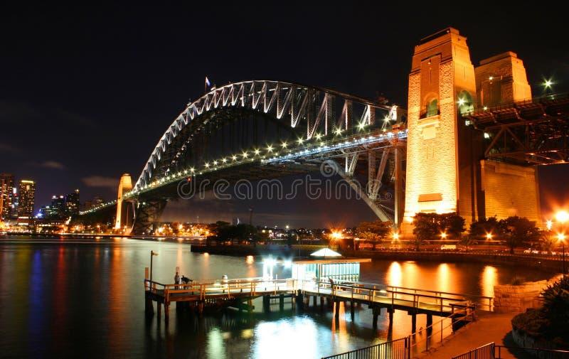 Download Sydney Harbour Bridge, Australia Stock Photo - Image: 10224244