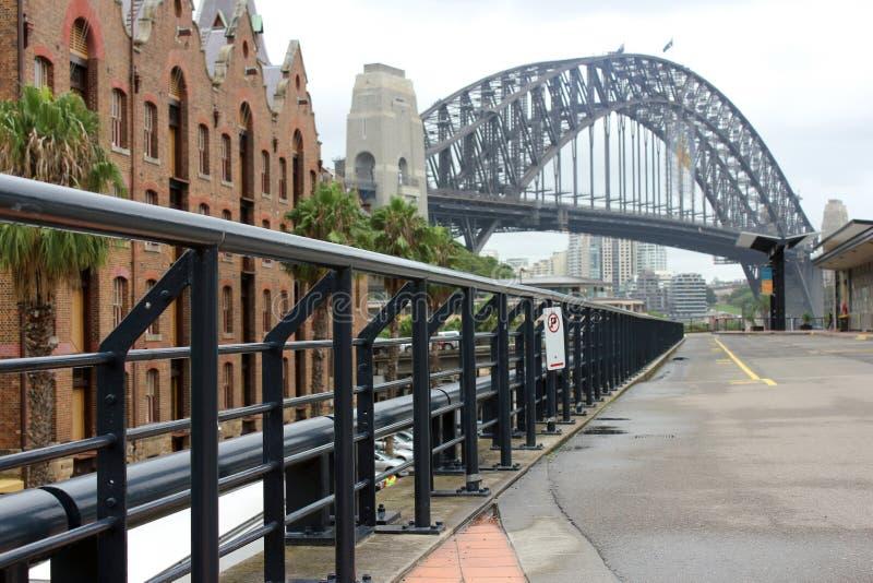 Download Sydney Harbour Bridge, Australia. Stock Image - Image: 24844293