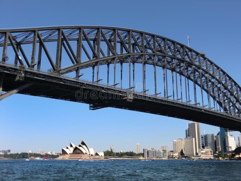 Download Sydney Harbour Bridge editorial photography. Image of quay - 30599397