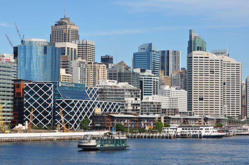 Sydney miasto zdjęcie royalty free
