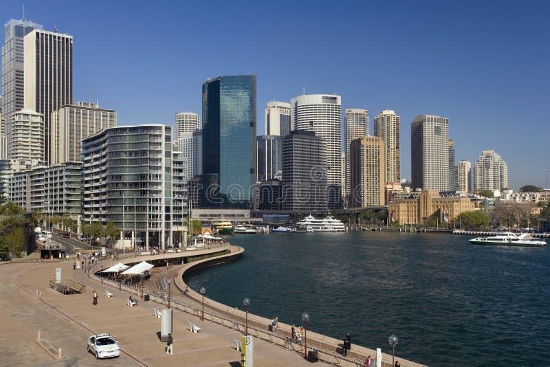 Sydney - Novo Gales do Sul - Austrália foto de stock royalty free