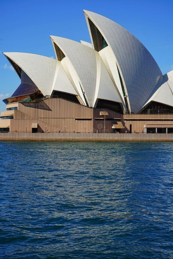 Sydney opera zdjęcia royalty free
