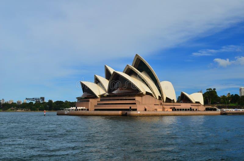 Sydney Opera House 3 images libres de droits