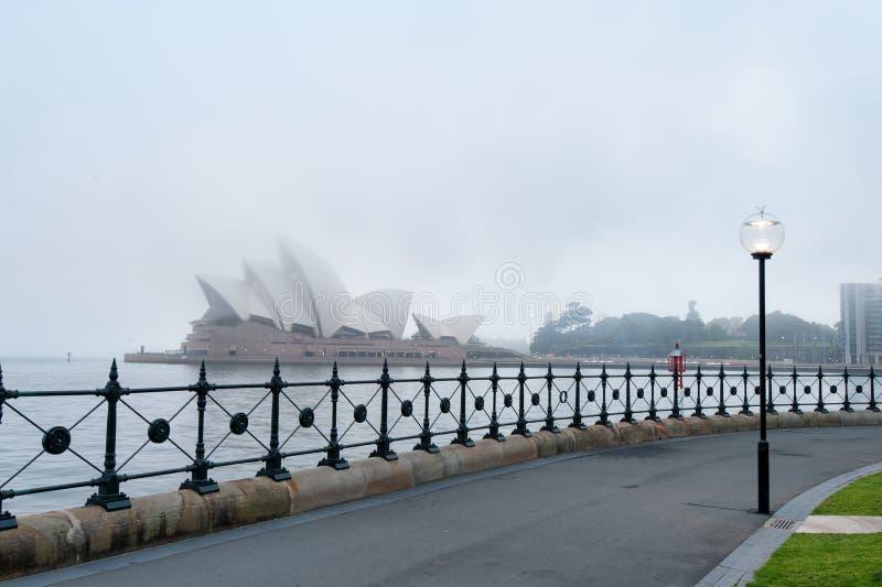 Sydney Opera House image libre de droits
