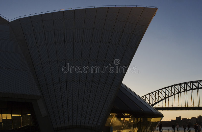Download Sydney Opera House editorial image. Image of opera, building - 7112610