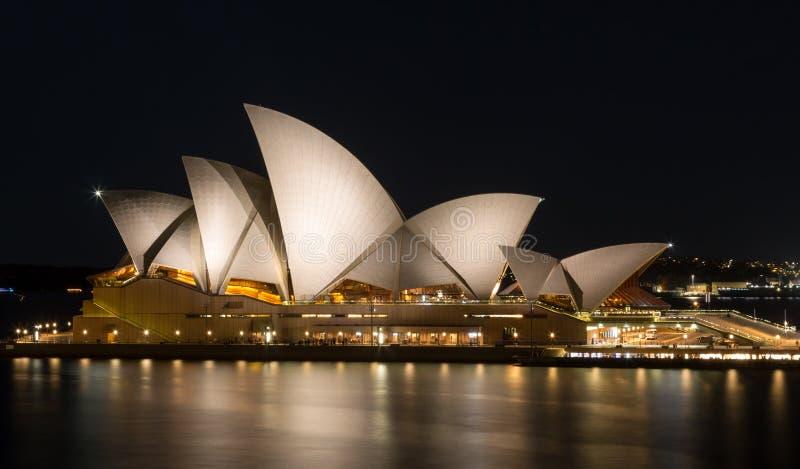 Sydney Opera House immagini stock