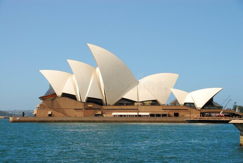 Sydney Opera House stock photography