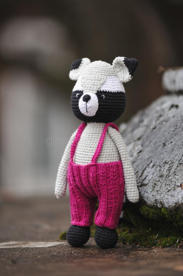 Crochet pattern Love Bandit Amigurumi | Etsy | 900x599