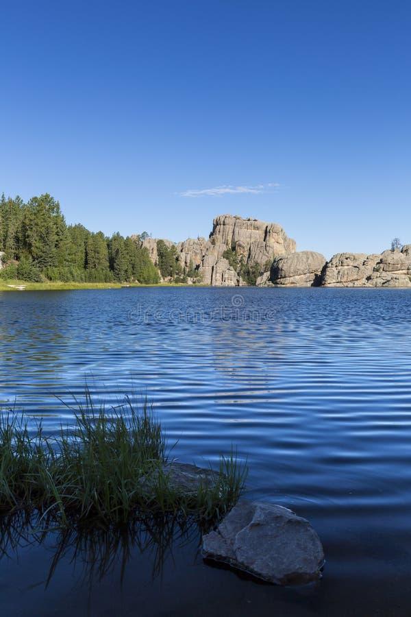 Download Sylvan lake fotografering för bildbyråer. Bild av bildande - 78731425