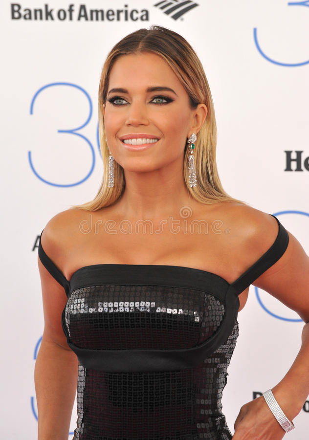 Download Sylvie Meis Editorial Photo Image Of Stars Star Film