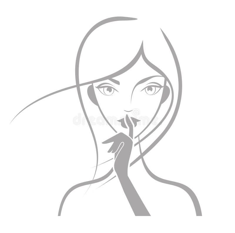 sylwetka ilustracja wektor