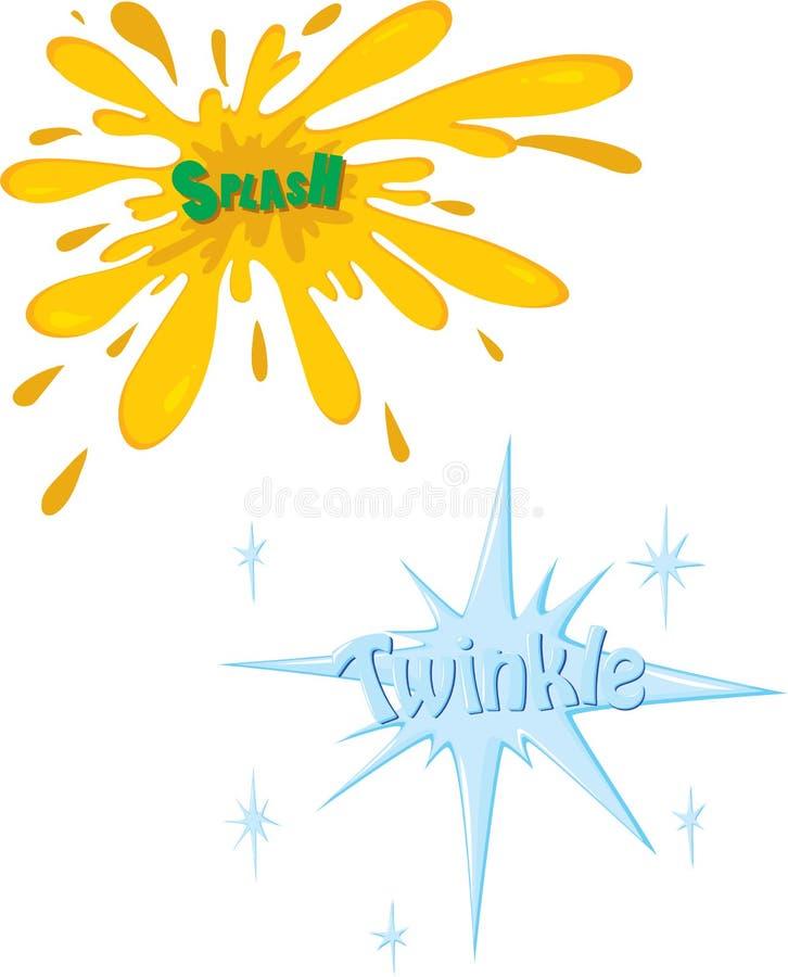 Download Symbol stock vector. Image of fluid, illustration, twinkle - 10557257