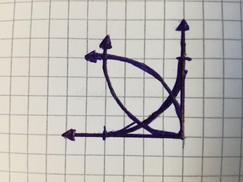 Symbol stockbild